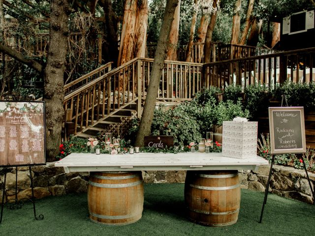 Robert and Rodaina's Wedding in Malibu, California 4