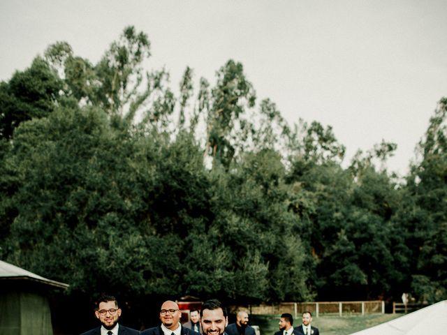 Robert and Rodaina's Wedding in Malibu, California 7