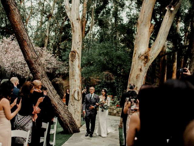 Robert and Rodaina's Wedding in Malibu, California 9
