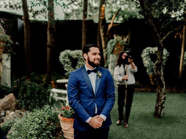 Robert and Rodaina's Wedding in Malibu, California 10