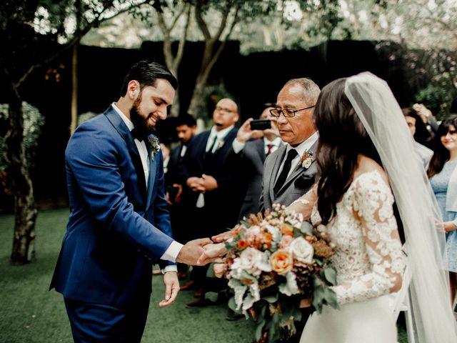 Robert and Rodaina's Wedding in Malibu, California 11