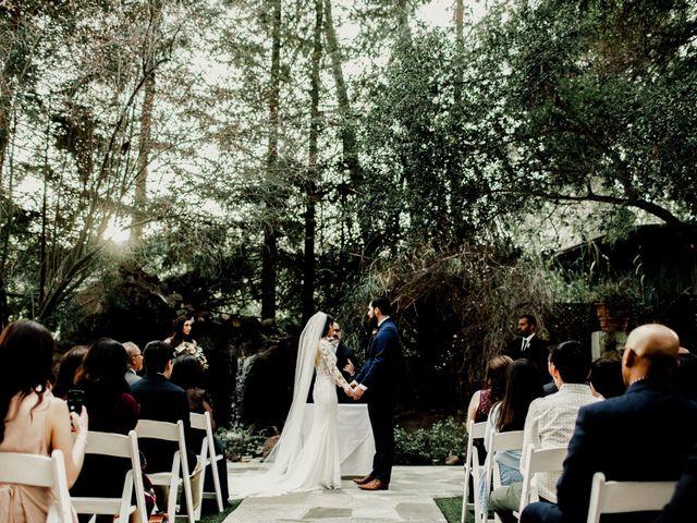 Robert and Rodaina's Wedding in Malibu, California 12