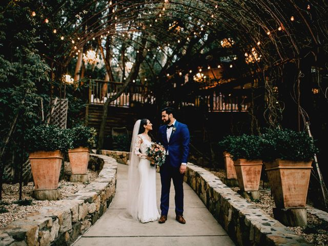 Robert and Rodaina's Wedding in Malibu, California 13