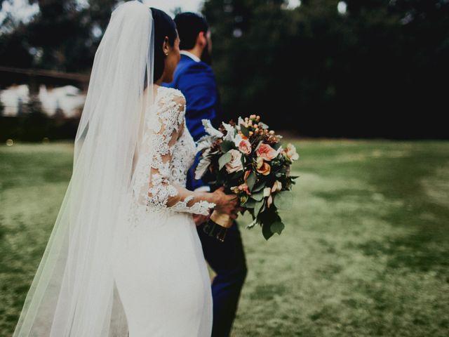 Robert and Rodaina's Wedding in Malibu, California 14