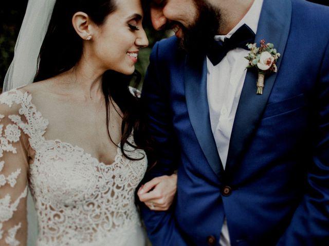 Robert and Rodaina's Wedding in Malibu, California 15