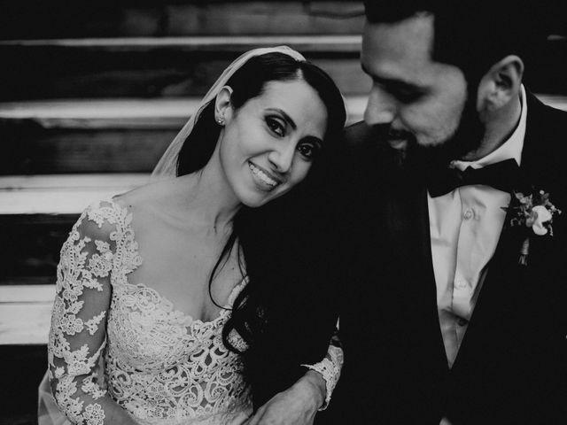 Robert and Rodaina's Wedding in Malibu, California 16