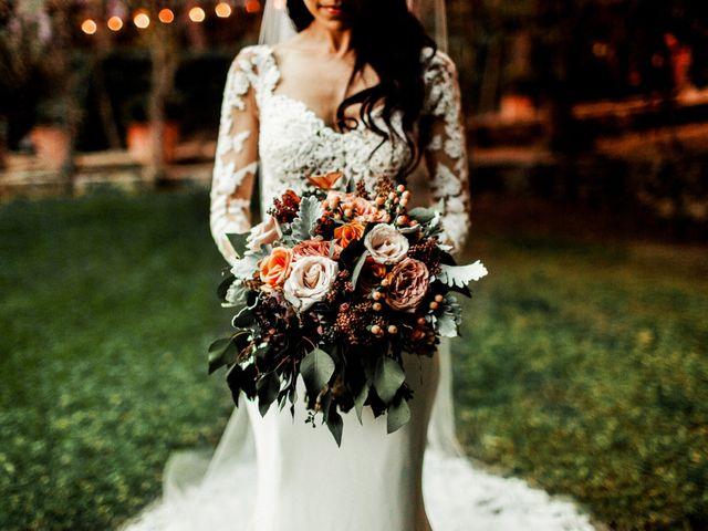Robert and Rodaina's Wedding in Malibu, California 17