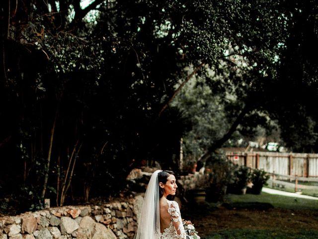 Robert and Rodaina's Wedding in Malibu, California 18