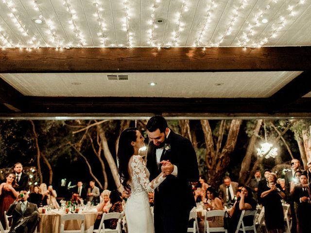 Robert and Rodaina's Wedding in Malibu, California 21