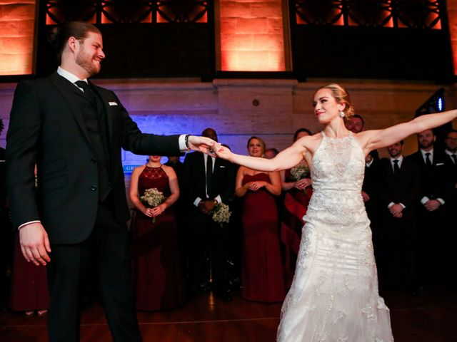 Kevin and Justina's Wedding in Philadelphia, Pennsylvania 2