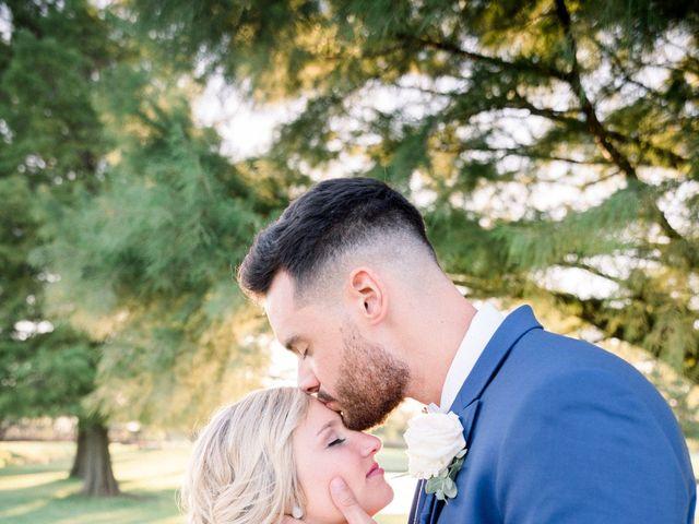 Jordan and Ashley's Wedding in Tinley Park, Illinois 1