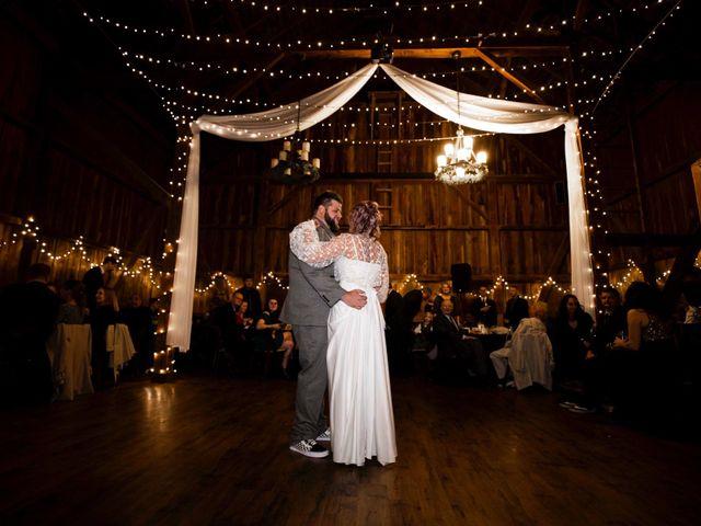 Michelle and Matt's Wedding in Streamwood, Illinois 5