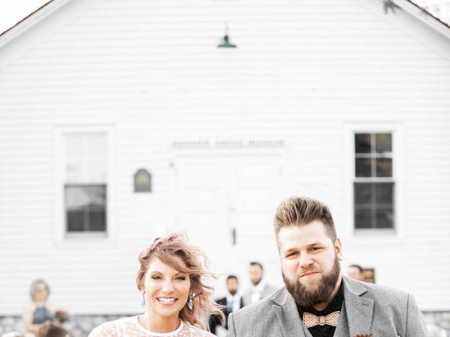 Michelle and Matt's Wedding in Streamwood, Illinois 7