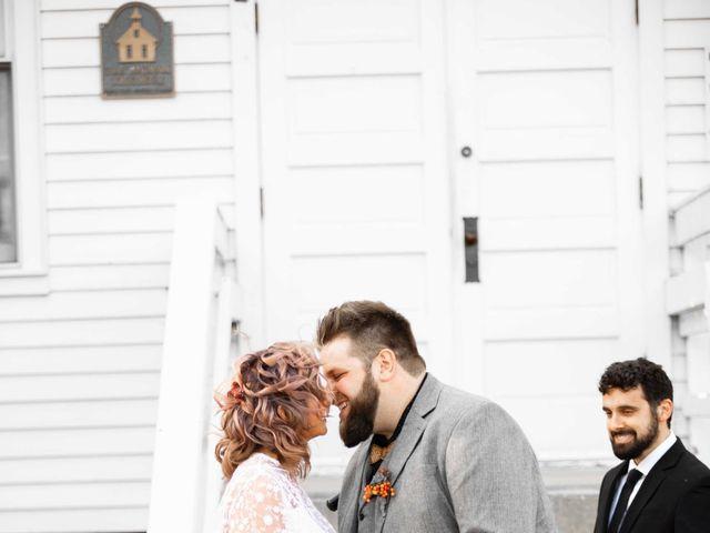Michelle and Matt's Wedding in Streamwood, Illinois 9