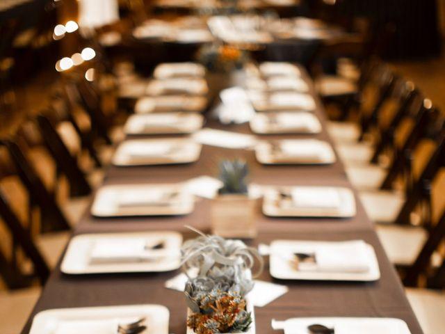 Michelle and Matt's Wedding in Streamwood, Illinois 19