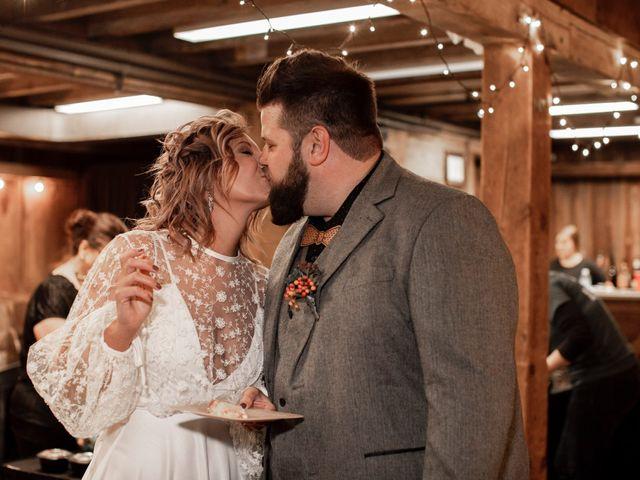 Michelle and Matt's Wedding in Streamwood, Illinois 23