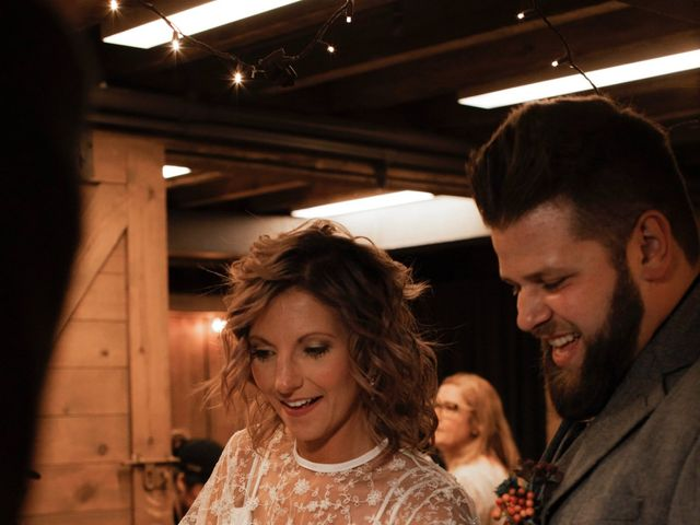 Michelle and Matt's Wedding in Streamwood, Illinois 24