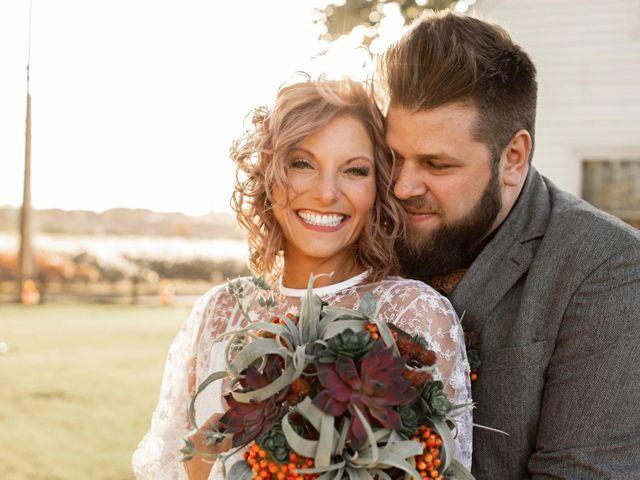 Michelle and Matt's Wedding in Streamwood, Illinois 27