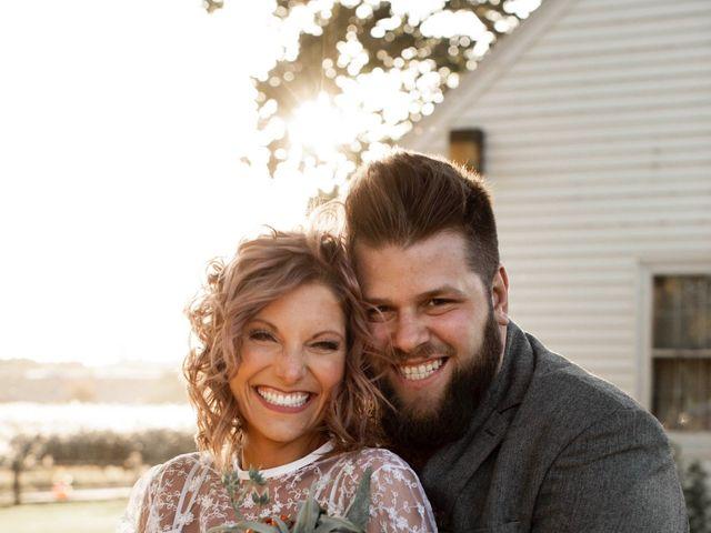 Michelle and Matt's Wedding in Streamwood, Illinois 28
