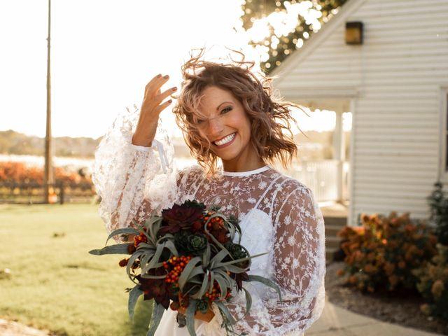 Michelle and Matt's Wedding in Streamwood, Illinois 31