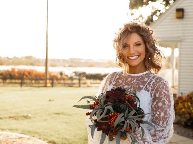 Michelle and Matt's Wedding in Streamwood, Illinois 32