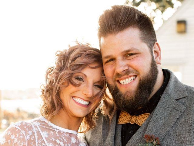 Michelle and Matt's Wedding in Streamwood, Illinois 42