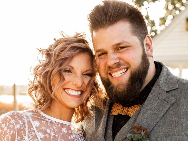 Michelle and Matt's Wedding in Streamwood, Illinois 44