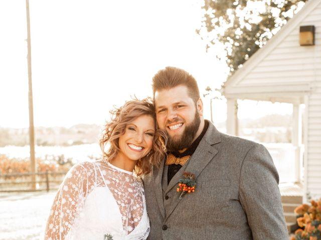 Michelle and Matt's Wedding in Streamwood, Illinois 45