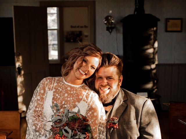 Michelle and Matt's Wedding in Streamwood, Illinois 46