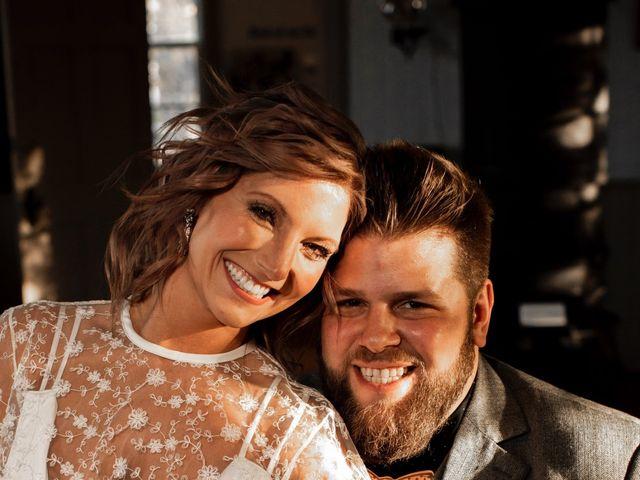 Michelle and Matt's Wedding in Streamwood, Illinois 47