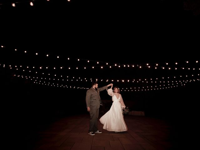 Michelle and Matt's Wedding in Streamwood, Illinois 51