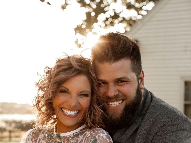 Michelle and Matt's Wedding in Streamwood, Illinois 52