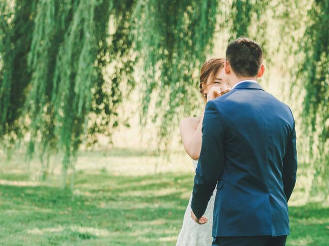 Tao and Chloe's Wedding in Frederick, Maryland 19