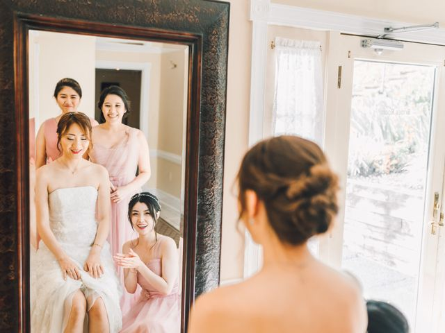 Tao and Chloe's Wedding in Frederick, Maryland 22