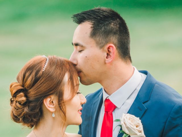 Tao and Chloe's Wedding in Frederick, Maryland 24