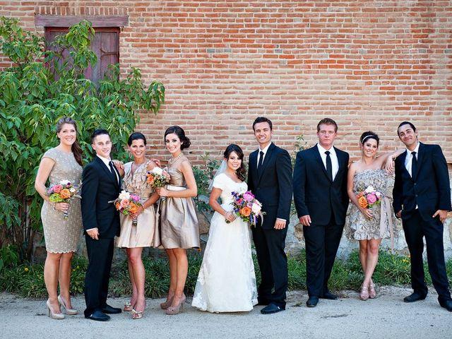 Keeley and Derek's Wedding in Piru, California 2