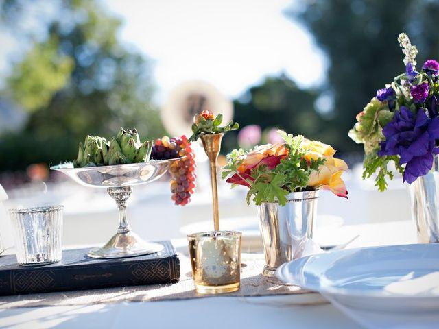 Keeley and Derek's Wedding in Piru, California 5