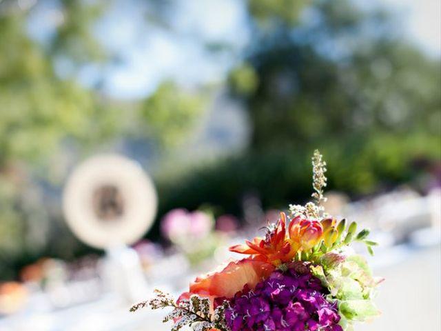 Keeley and Derek's Wedding in Piru, California 6