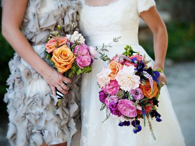 Keeley and Derek's Wedding in Piru, California 8