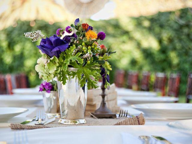 Keeley and Derek's Wedding in Piru, California 10