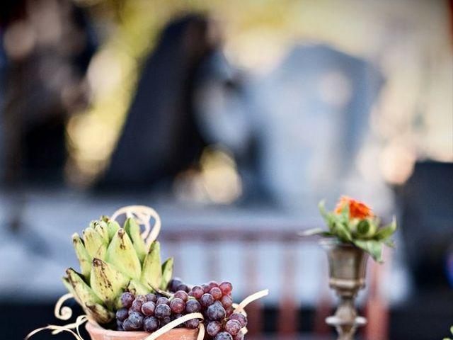Keeley and Derek's Wedding in Piru, California 13