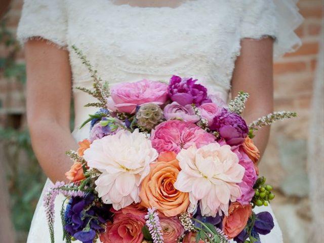 Keeley and Derek's Wedding in Piru, California 17