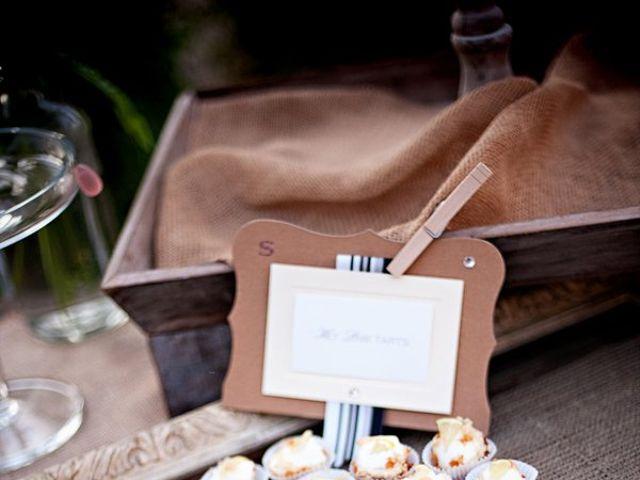 Keeley and Derek's Wedding in Piru, California 19