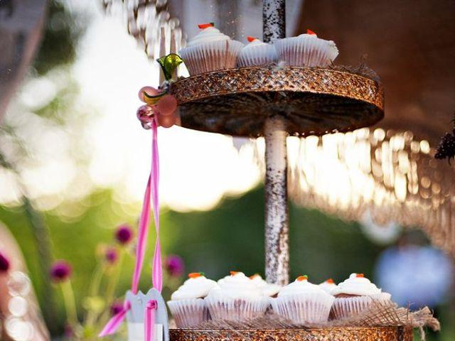 Keeley and Derek's Wedding in Piru, California 21