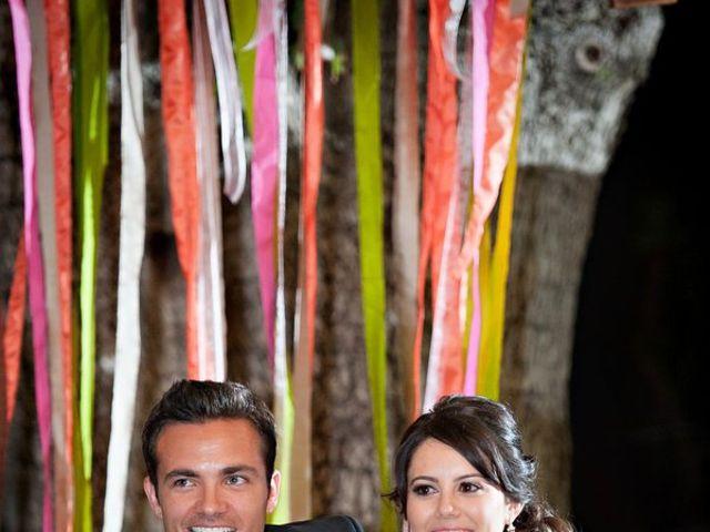 Keeley and Derek's Wedding in Piru, California 34