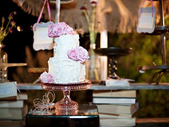 Keeley and Derek's Wedding in Piru, California 22
