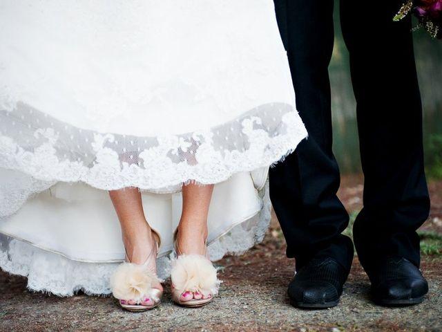 Keeley and Derek's Wedding in Piru, California 23