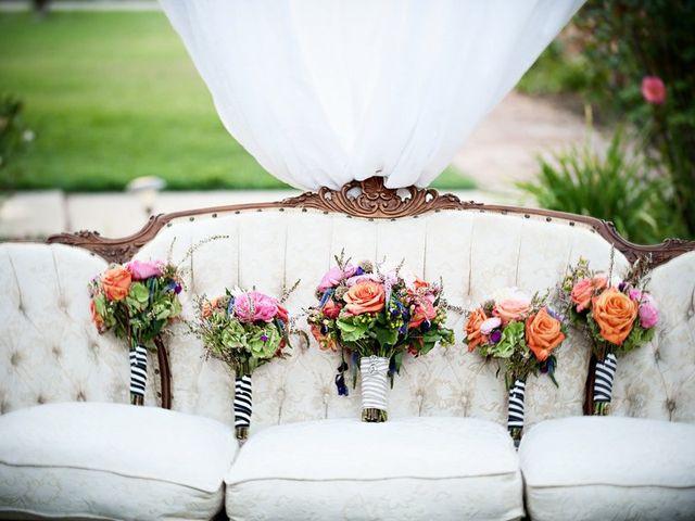 Keeley and Derek's Wedding in Piru, California 27