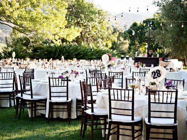 Keeley and Derek's Wedding in Piru, California 28