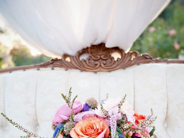Keeley and Derek's Wedding in Piru, California 29